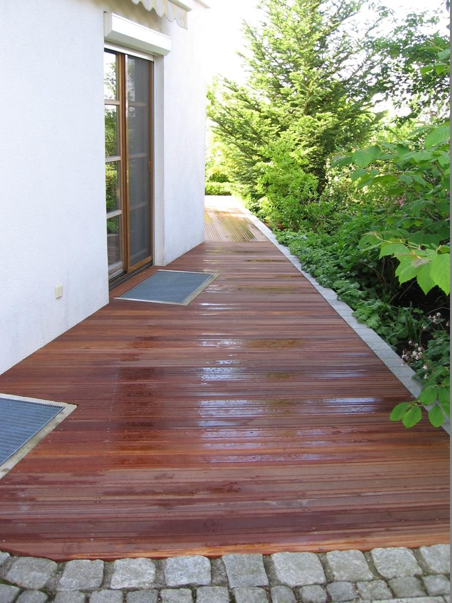 terrassen stege br cken pergolen z une von teichbau moseler ihr spezialist f r teiche. Black Bedroom Furniture Sets. Home Design Ideas