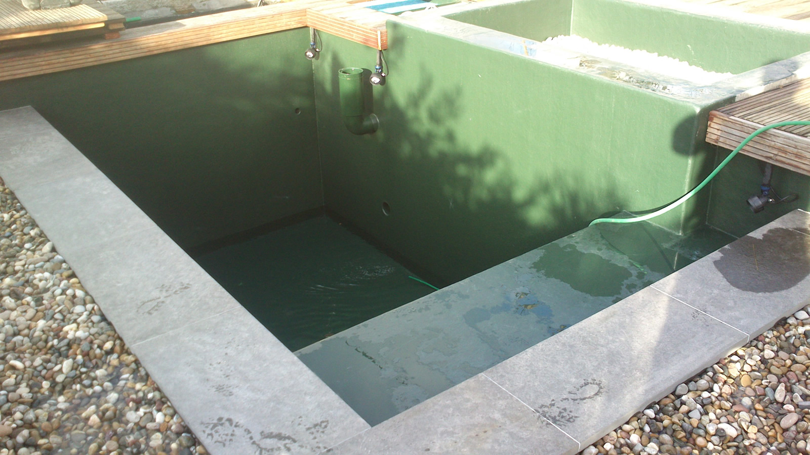 Schwimmteich Schwimmteiche Badeteich Von Teichbau Moseler Ihr