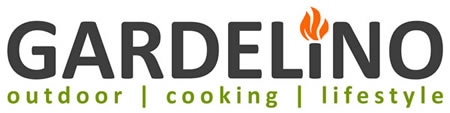 Gardelino - outdoor cooking lifestyle