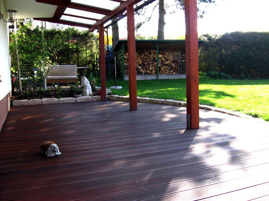 Pergole Überdachung Zaun & Sichtschutz von Teichbau